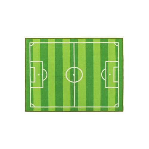 1x1.3M Creative Football Field Carpets