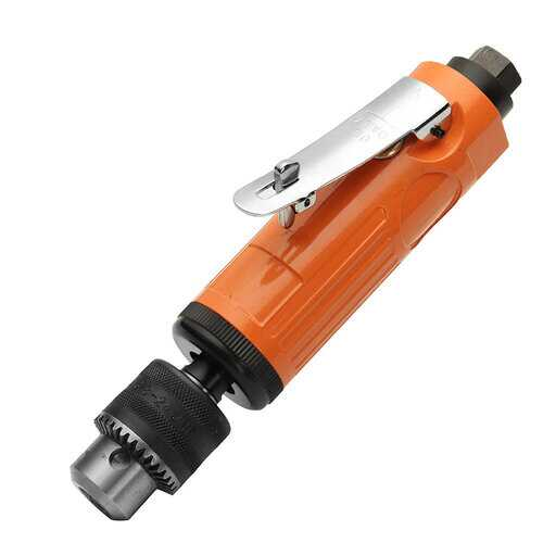 10mm 3/8 Inch Straight Air Drill