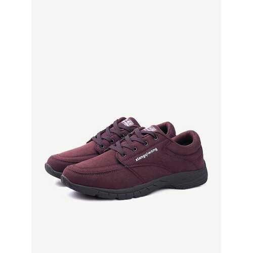 Large Size Men Outdoor Walking Shoes