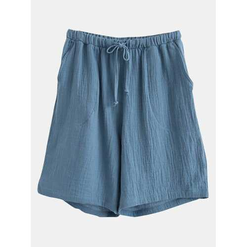 Cotton Soft Comfy Shorts Pajamas