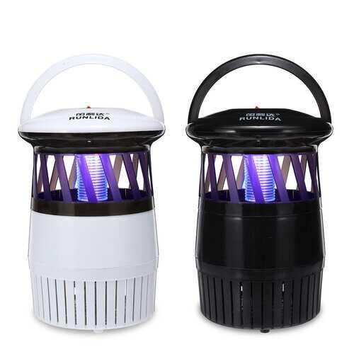 Electric Mosquito Dispeller Lamp