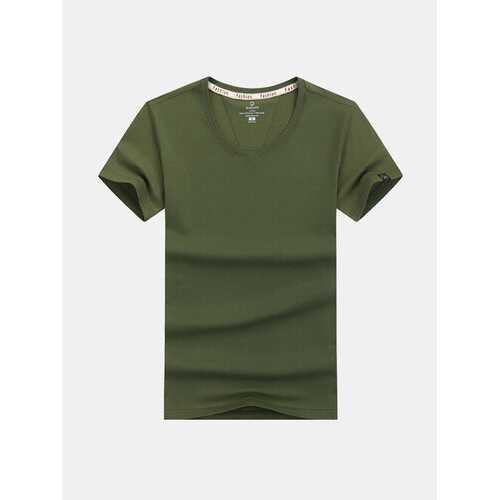 100% Cotton Breathable Cozy T Shirts