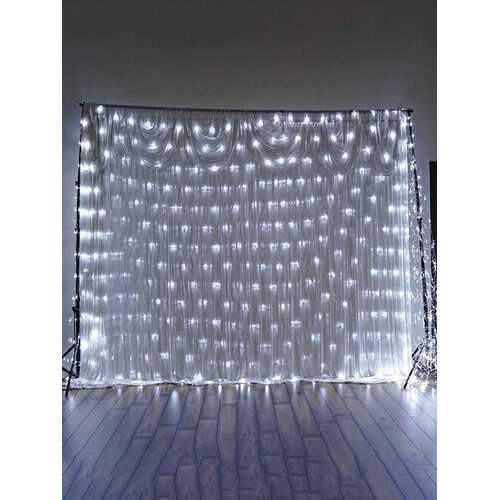 1.5M*1.5M LED String Lights