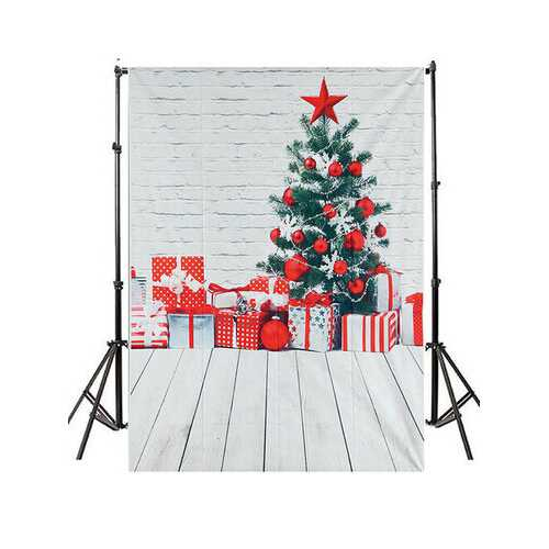 15x7ft Christmas Photo Background