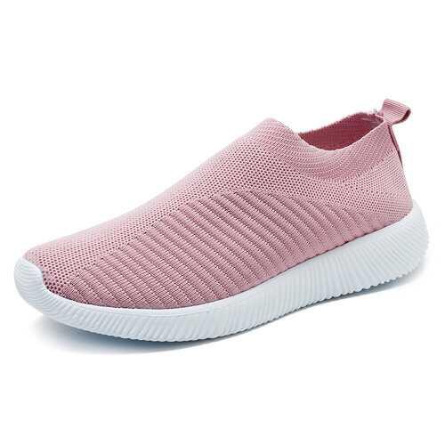 Athletic Breathable Mesh Socks Shoes