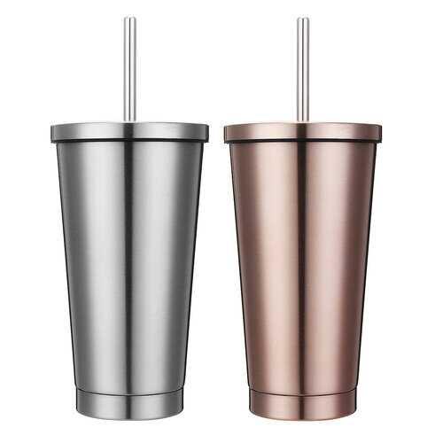 500ml Stainless Steel Mug