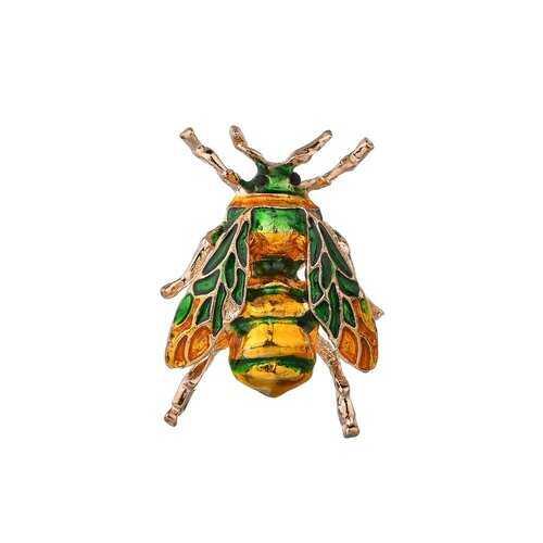 Cute Bee Animals Pins