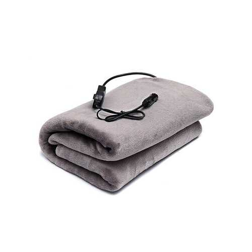12V Electric Heated Flannel Blanket