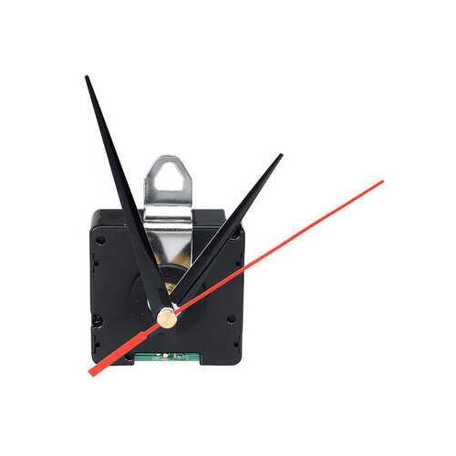 Radio Controlled Silent Clock