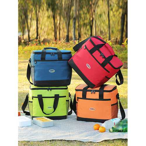 16L Insulated Lunch Bag