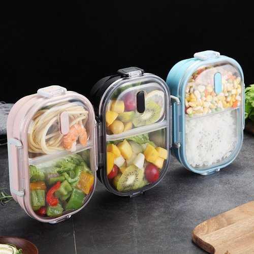 Leak-proof Lunch Box