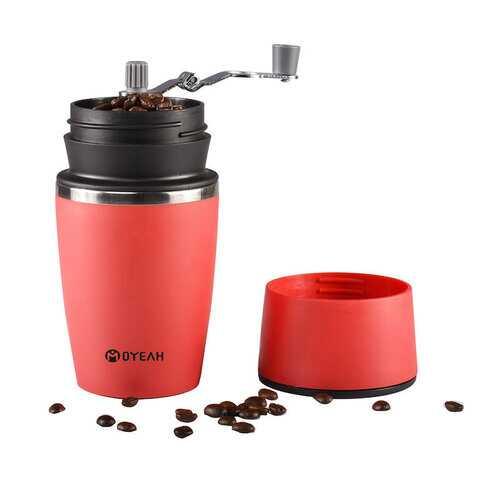 Mini Outdoor Household Coffee Grinder