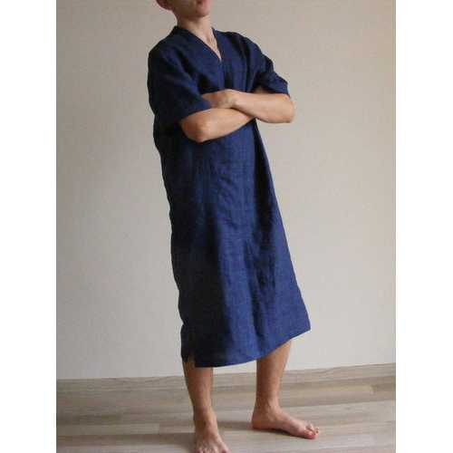 Thin Soft Comfortable Loose Sleepshirt