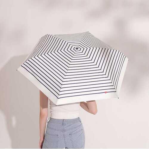 Five Folding Sun Umbrella