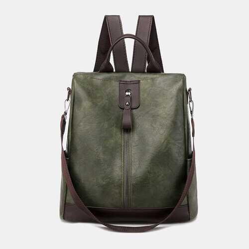Women Anti theft Multifunction Waterproof Casual Backpack