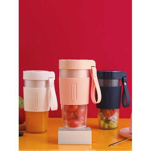 Mini Juicer Manufacturer Portable Juice Cup
