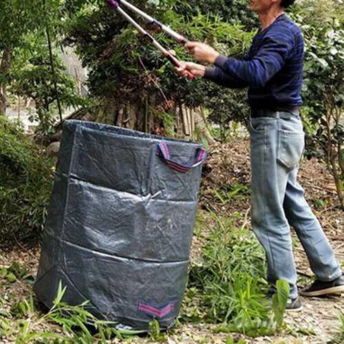Plant Bag Garden Planting Gardening Supplies Tools