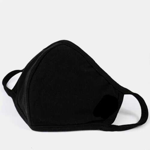 Cotton Stereo Masks Outdoor Sports Dust Masks