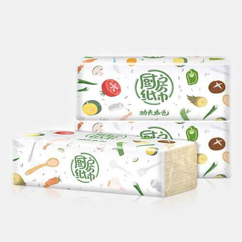 Multifunctional Kitchen Paper