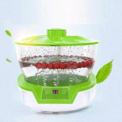 Ozone Machine Vegetable Washer Water Purifier Automatic