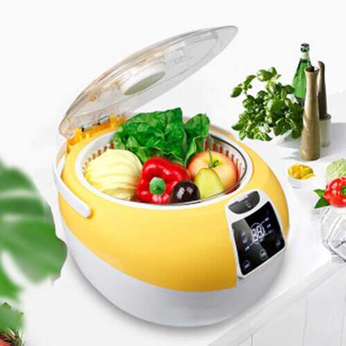 Fruit Vegetable Disinfection Household Machine