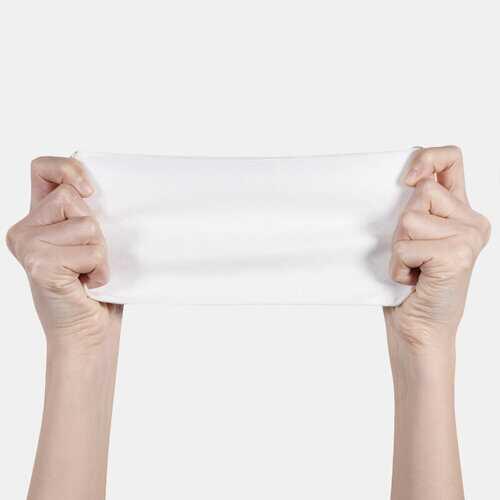 50 Pumps Disposable Wash Towel