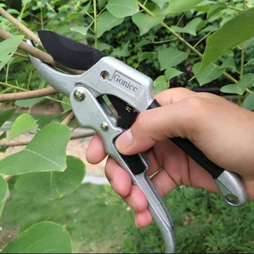 "8"" Professional SK-5 Steel Blade Sharp Scissors"