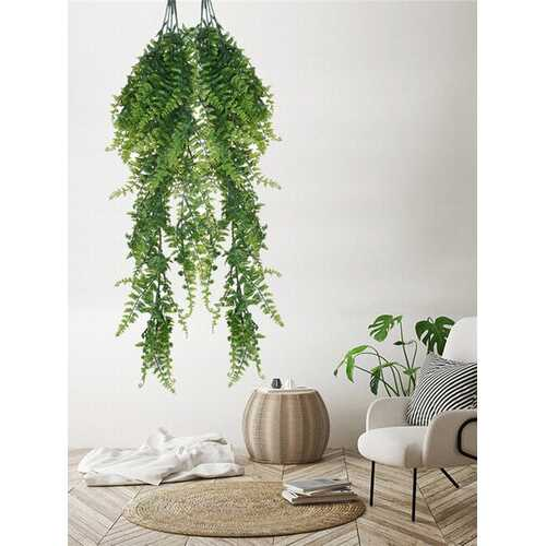 Artificial Plant Wall Hanging Persian Wall Hanging Persian