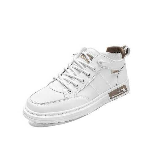 Men Sport Casual Skateboard Shoes