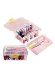40Pcs Portable DIY Multi-function Sewing Kit