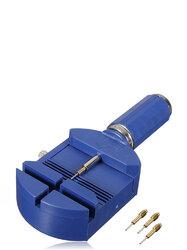Bracelet Wrist Watch Band Adjuster Repair  Set Link Strap