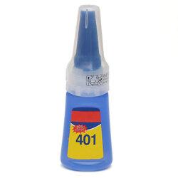 20g 401 Instant Adhesive Rapid Stronger Super Glue