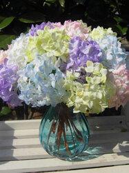 5Colors Artificial Flower Bridal Bouquet Party Home Wedding Decor