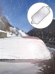 Car Heat Sun Shade Windscreen Cover
