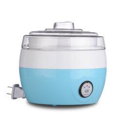 220V Homemade Automatic Yogurt Maker Electric Yogurt Cream Making Machine