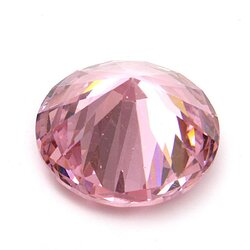 1pc DIY Crystal Cute Pink Crystal Jewelry