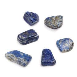 50g DIY Crystal Natural Blue Lapis Lazuli Crystal Specimen Mineral Specimen