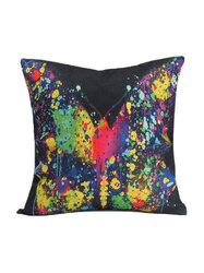 Butterfly Cushion Cover Colorful Art Printed Throw Pillowcas
