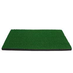 12''x24'' Nylon Golf Practice Mat Hitting Grass