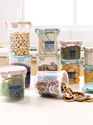 Food Container Storage Box