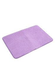 3 Sizes Purple Fluffy Rugs Anti-Skid Shaggy Area Rug Floor Mat Dining Room Home Bedroom Carpet
