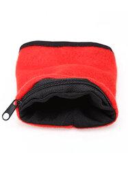 Zipper Wristband Sport Wallet