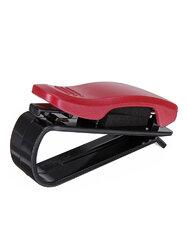Car Portable Eye Glasses Holder