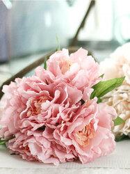 8 Colors Artificial Silk Flower Bridal Bouquet Wedding Decors