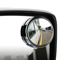 Car Vehicle Blind Spot Mirror