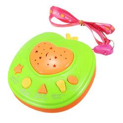 Apple Children Islamic Toy