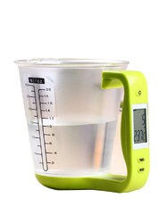 Digital Cup Kitchen Scales Electronic Measuring