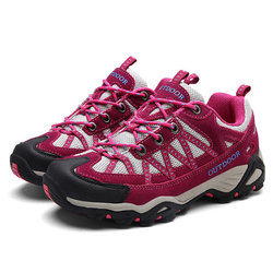 Outdoor Hiking Cushion Casual Sport Shoes