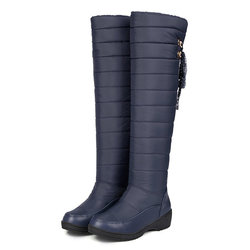 Large Size Warm Boots