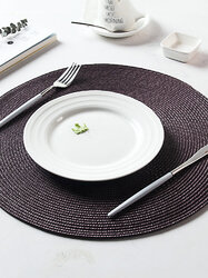 Non Slip Placemats Dining Table Mats Set